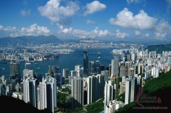 The best places to visit in Hong Kong
