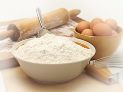 5 Healthy White Flour Replacements