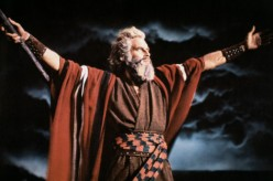 'The Ten Commandments' returns to the big screen 60 years after its release