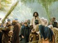 Palm Sunday and Praying for God's Mission