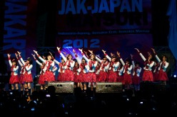 Pop Music Groups AKB48, JKT48, and Morning Musume All Have Contributed to Japan's Popular Culture