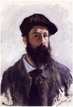 Claude Monet, One of the Leading Impressionist Painters