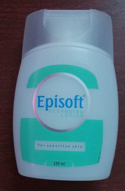 Episoft Cleanser