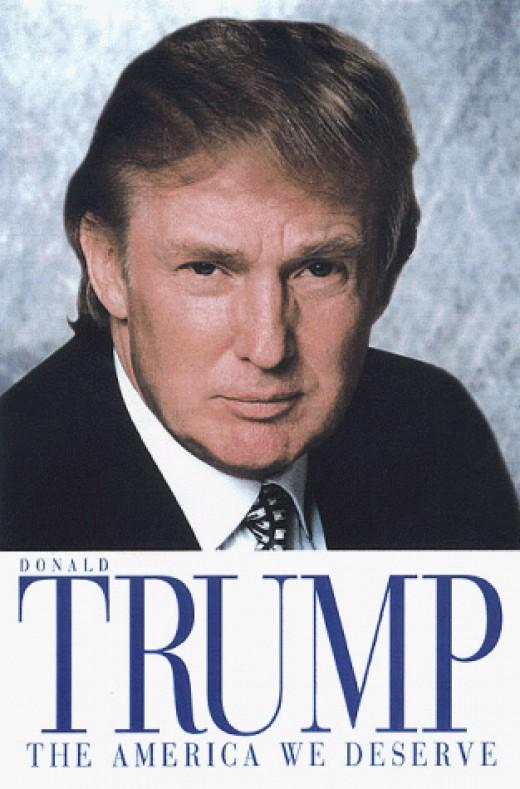 Donald Trump the author