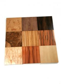 The Environmental Benefits of Wood Veneers