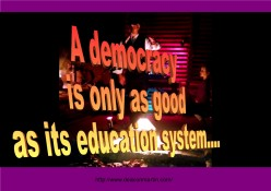 Guidance for Government - Education