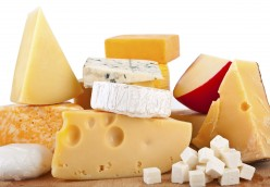 Where does Cheese Flavour Come From?