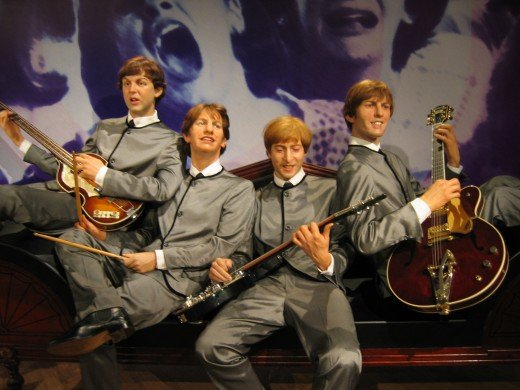 The Beatles (Hong Kong)
