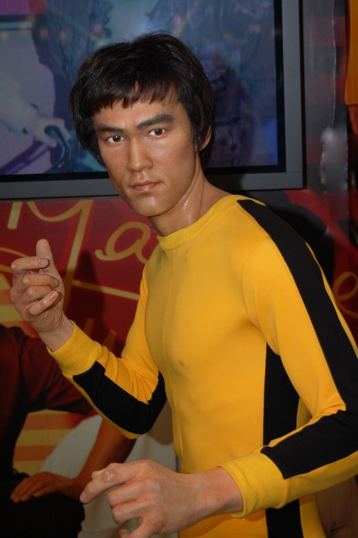 Bruce Lee (Hong Kong)