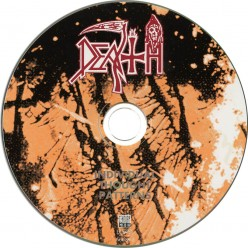 Individual Thought Patterns one of the albums featuring the guitar brilliance of Chuck Schuldiner