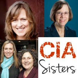 Some of the CIA Sisterhood