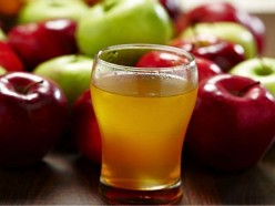 Yummy Apple Juice