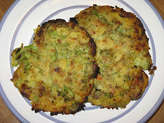Humble Bubble and Squeak