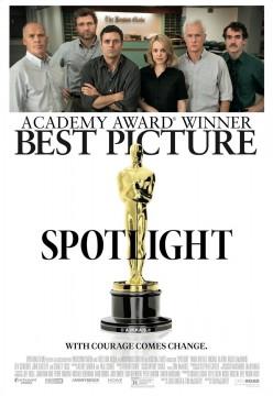 """Review - Oscar winning """"Spotlight"""""""