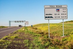 America's Failing Toll Highways