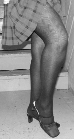 Fishnet Dreams