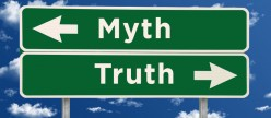 Top-Five Writing Myths That Should Be Exploded Actually