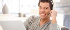 Legitimate Work at home Call center jobs