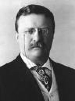 The Attempt To Kill Theodore Roosevelt