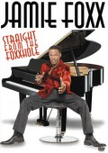 Jamie Foxx, a Multi-Talented One Man Superstar