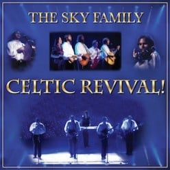 The Sky Family Is A Band For All Seasons