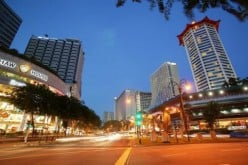 Orchard Road- A Heaven for Shopaholics in Singapore