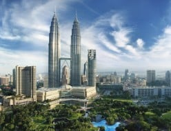 Petronas Double Towers- A National Icon of Malaysia