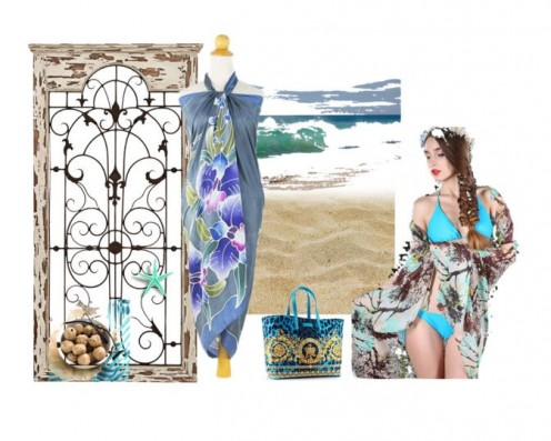 Cool Beachwear