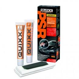 Quixx Paint Scratch Remover Kit
