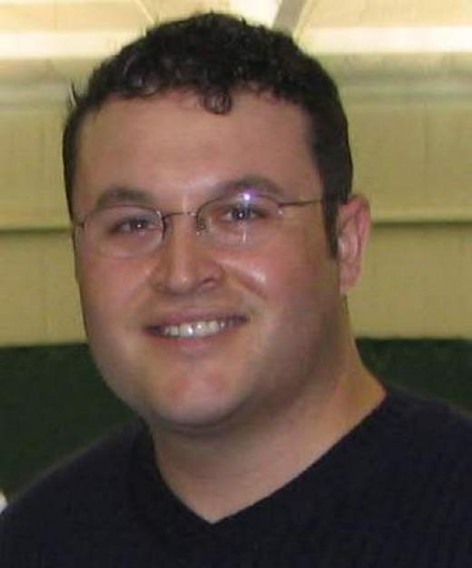 Dr. Kayden Bradley