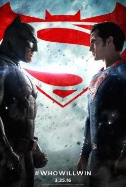 Batman V. Superman Review