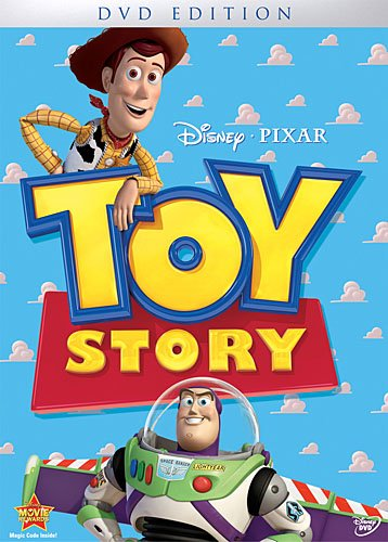 Disney and Pixar's Toy Story teach us how to be friends and family.