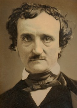 Edgar Allan Poe:  The Jingle Man