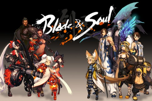 Blade and Soul Newbie Guide: 10 Tips