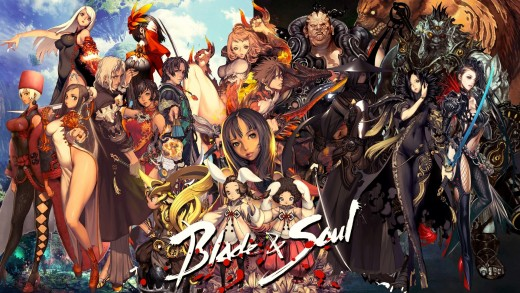 Blade and Soul Advanced Newbie Guide