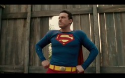 Man of Steel/Man of Kleenex: The George Reeves Story