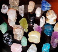 Using Crystals Without Religious Views