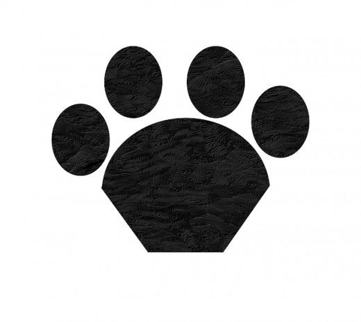 The logo of PawGames