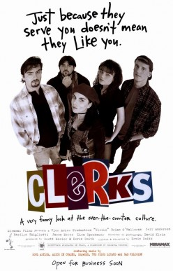 Film Review: Clerks
