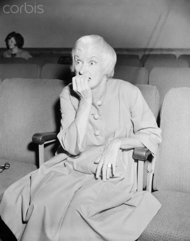 Super-funny, Phyllis Diller  Sept 7 1961.