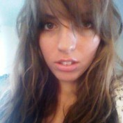 kenziegreeneyes profile image