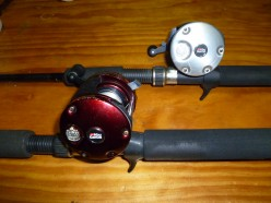 Best Baitcast Fishing Round Reel The Abu Garcia Ambassadeur - Review