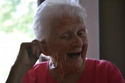 Dealing With an Alzheimer's Patient