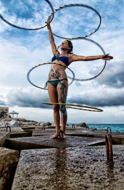 Top Beginners Tips For Newbie Hula Hoopers