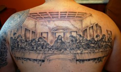 Tattooing: A New Rite of Passage for Christians?
