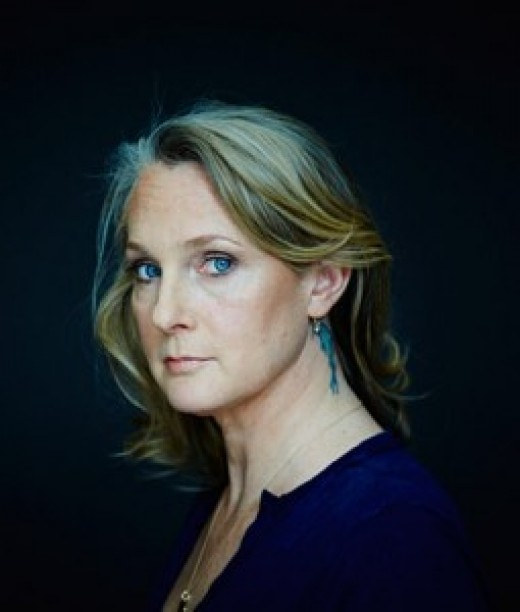 Piper Kerman, Author