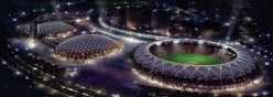 Dubai: New Sports Power House
