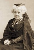 Time for Change: Elizabeth Cady Stanton