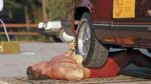 Car Finance Birmingham >> Top 10 Deadliest Stunts Ever Performed | HubPages