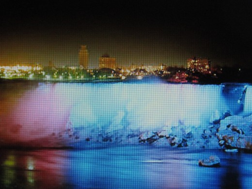 "Photo from article entitled, ""A Brief History of the Falls."""